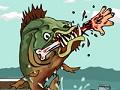 السمكة المتوحشة 2