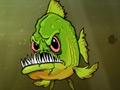 السمكة المتوحشة 3